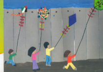 Read more about the article Children's Books About Palestine