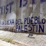 Stolen Land: A Unit Comparing Palestine to the Americas