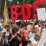 Boycotting Occupation: Educators and Palestine