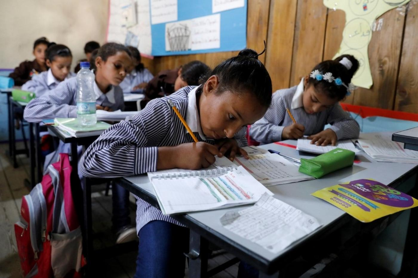 Read more about the article Reading, writing and racism: 'Nation-state' law now official Israeli curriculum