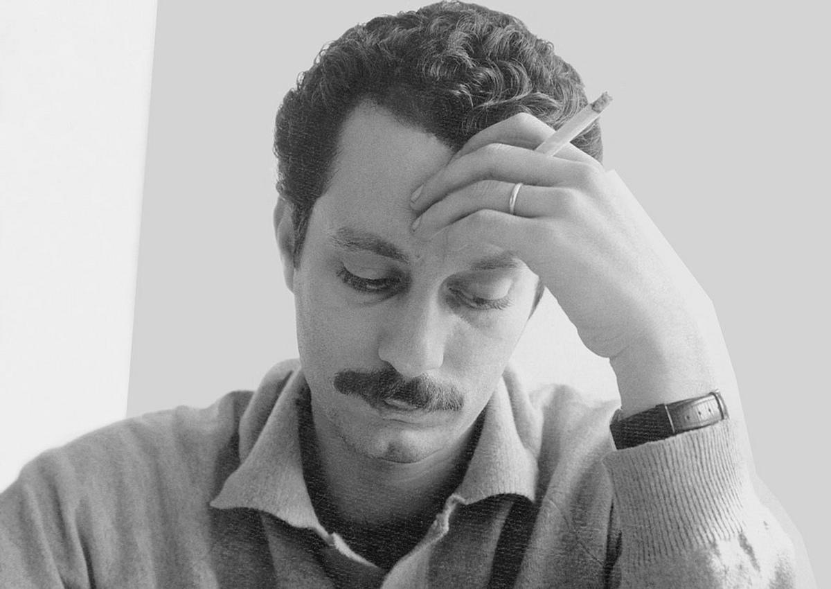 The power of Ghassan Kanafani's The Land of Sad Oranges