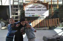 Israel ShutsPalestinianSchools