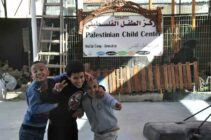 Read more about the article Israel ShutsPalestinianSchools